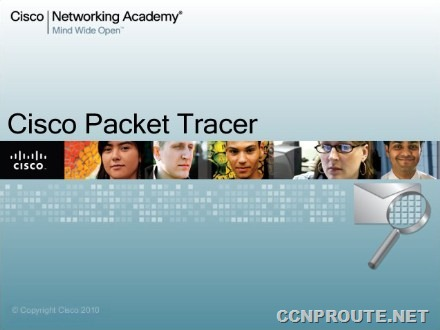 Packet Tracer 5.3